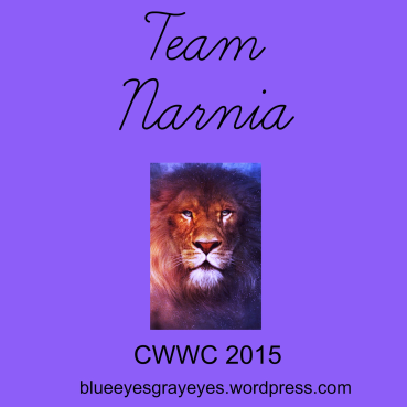 Creating Worlds Writing Camp Team Narnia